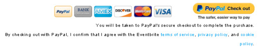 Proceed with Checkout by clicking the PayPal Check Out selection, then see below if not a PayPal User.
